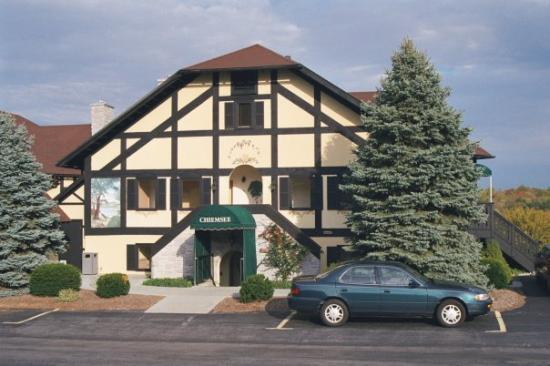 Shepherdstown, WV: Bavarian Inn: Our Cabin