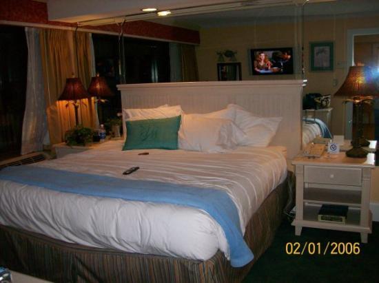 Bilde fra Westgate Myrtle Beach Oceanfront Resort
