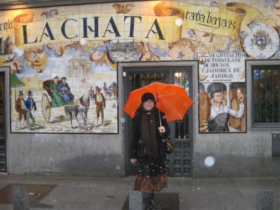 Cava Baja Gallery: La Chata