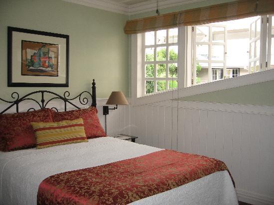 Hotel Grano de Oro San Jose: Room 1