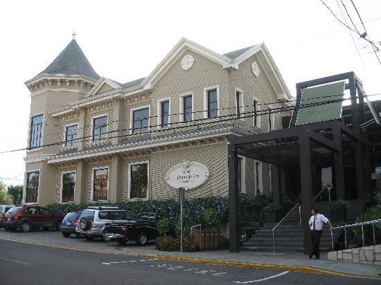 Hotel Grano de Oro San Jose: Grano de Oro