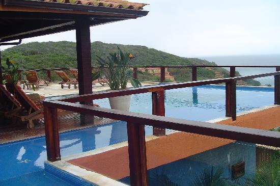 La Pedrera Small Hotel & Spa: La Pedrera