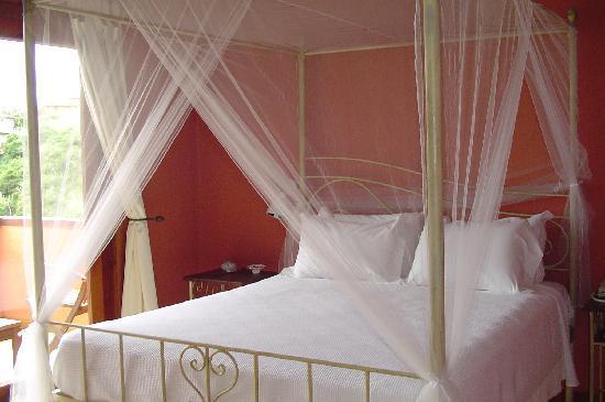 La Pedrera Small Hotel & Spa: Room
