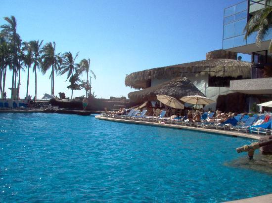 El Cid Granada Country Club: Pool at El Moro