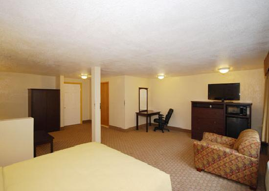 Quality Inn & Suites Toppenish - Yakima Valley : HOTEL PPICTURE