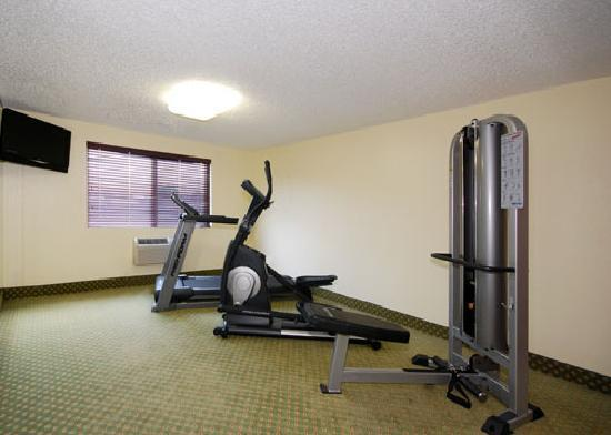 Quality Inn & Suites Toppenish - Yakima Valley: HOTEL PICTURE