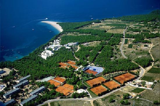 Bol Hotels Croatia Tripadvisor