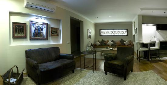 Sandima 37 Hotel Bodrum: Honey Moon Suite