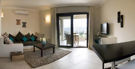 Sandima 37 Hotel Bodrum: Junior Suite