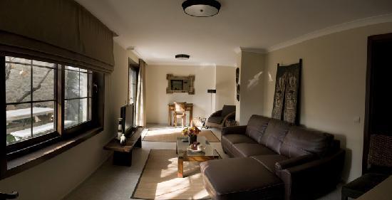 Sandima 37 Hotel Bodrum: Garden Suite