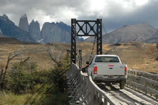 Puerto Natales-bild