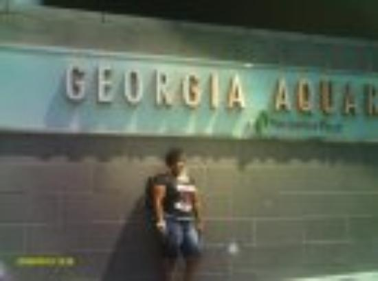 Alpharetta, GA: GEORGIA AQUARIUM