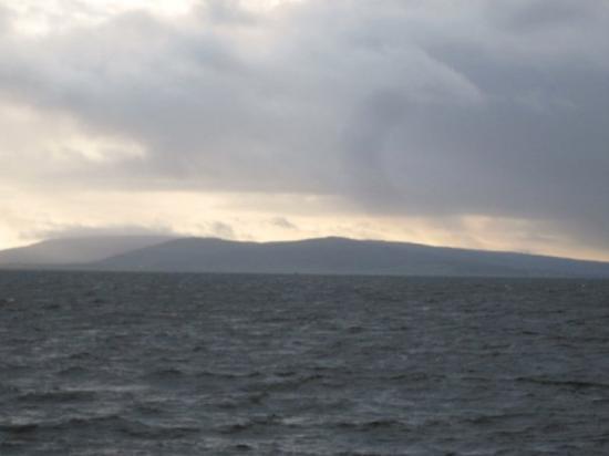 Holiday Rentals Aran Islands
