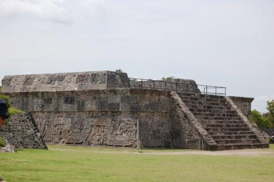 Xochitepec, Messico: Xochicalco Mexico