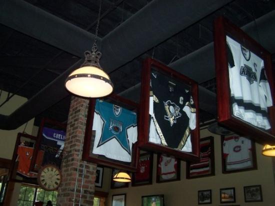 Foto de Cheli's Chili Bar & Restaurant