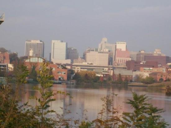 Wilmington Delaware Restaurants Downtown