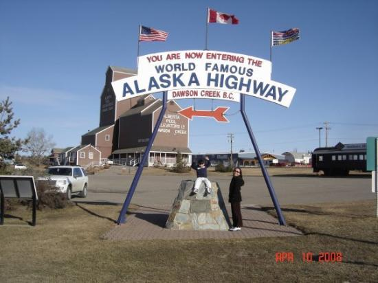 Dawson Creek Bc Hotels