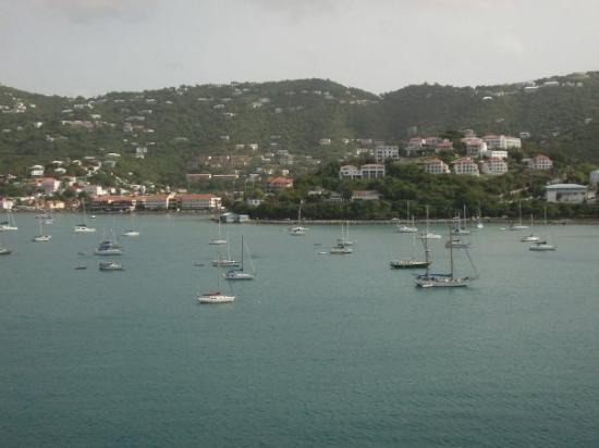 St Thomas Frenchman S Reef Fast Food