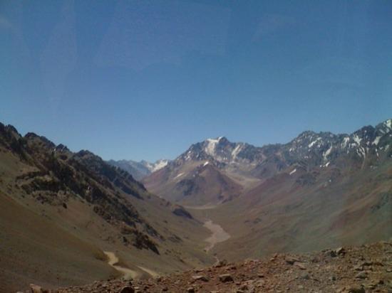 Mendoza Holidays ภาพถ่าย