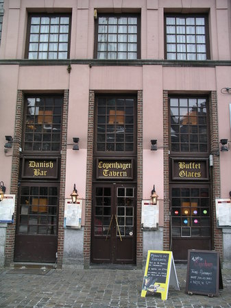 Copenhagen Tavern