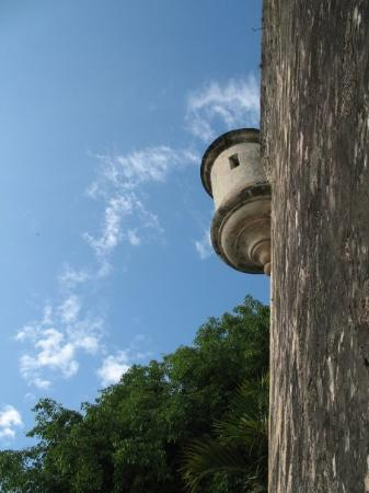 Old San Juan: La Garita del Diablo, El Morro