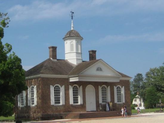 Best Hotels Colonial Williamsburg Va
