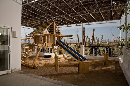 Sol Y Mar Sharks Bay Hotel: Kids Club / Playground