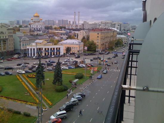 Hotel Park Inn Sadu Moscow Tripadvisor