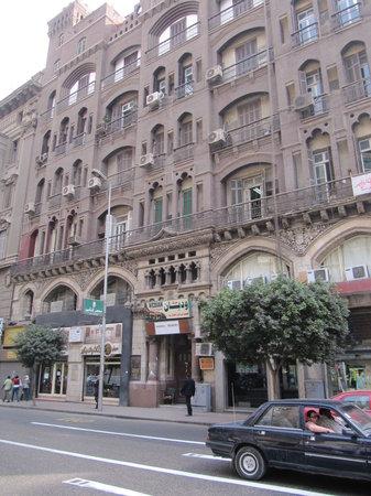 Cairo Stars Hotel