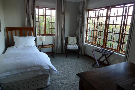 Fynbos Ridge Country House & Cottages: Gazania Cottage - Single Bedroom