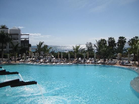 Princesa Yaiza Suite Hotel Resort: Swimming pool