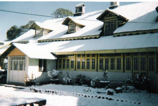 Olde Main Bellevue Heritage Hotel
