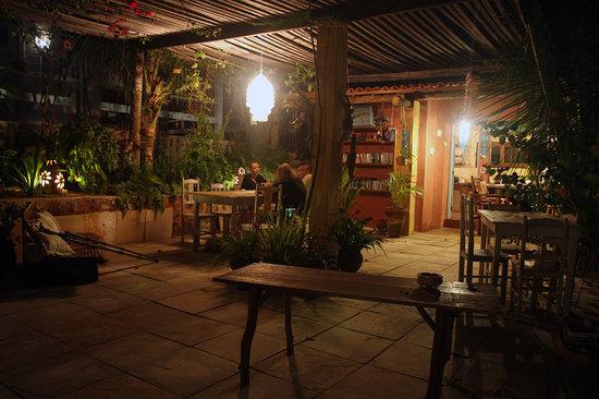 Kite Brazil Hotel: night