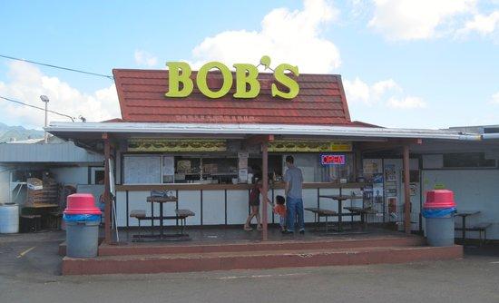 Bob's Bar-B-Que