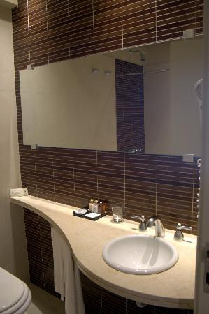 Panoramic Grand: Bathroom