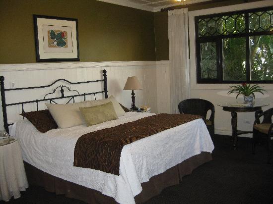 Hotel Grano de Oro San Jose: Room #10