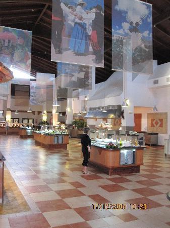 TUI MAGIC LIFE Fuerteventura : Great restaurant