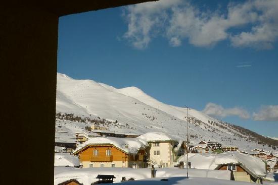 Grand Hotel Miramonti: View from room