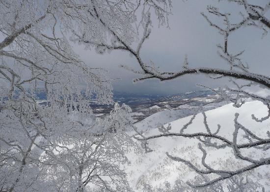Hokkaido, Giappone: some view