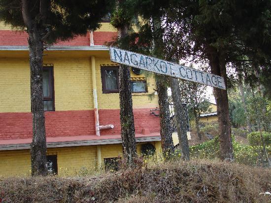 Nagarkot Cottage: One of the cottages