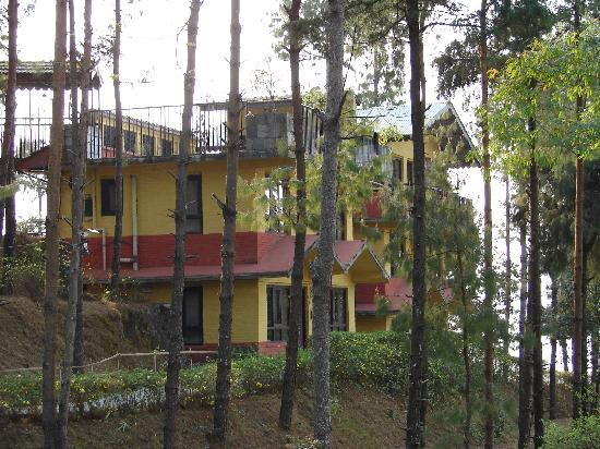 Nagarkot Cottage