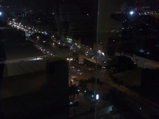 Window View - Picture of Mercure Jakarta Kota - Tripadvisor