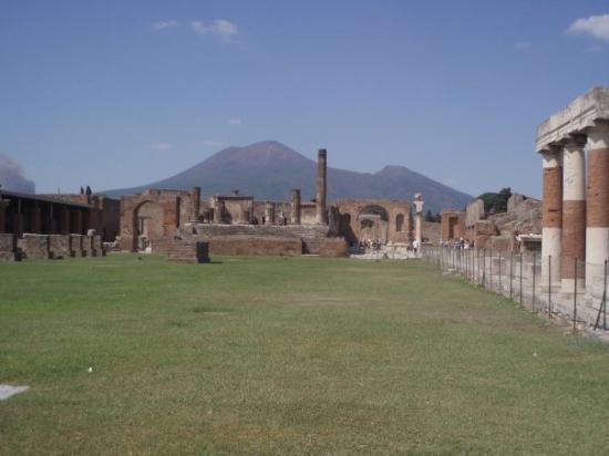 Pompei Resort (Italy) Deals