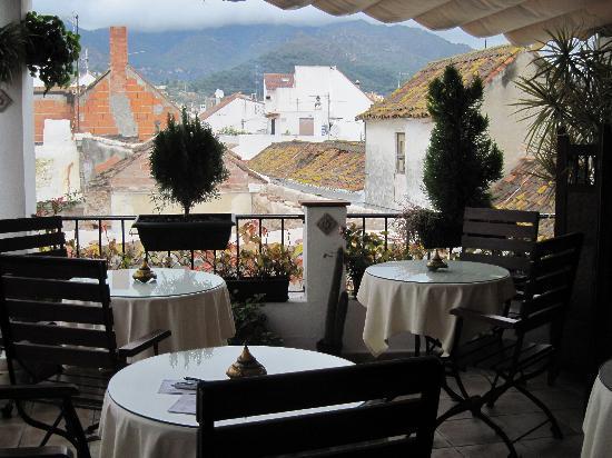 La Villa Marbella: Roof Top Oasis