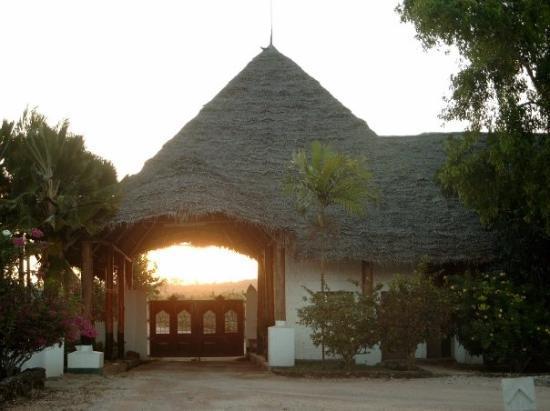 Bilde fra Diamonds Mapenzi Beach