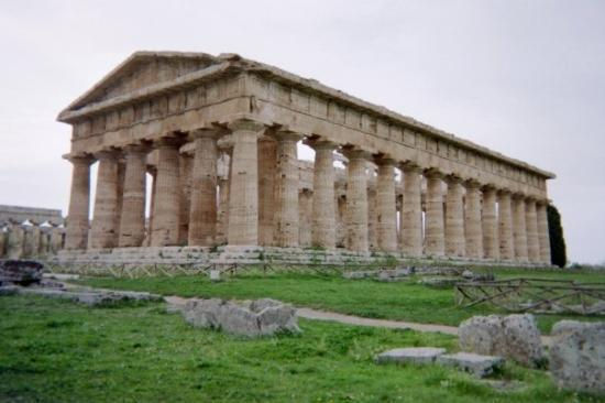 Paestum Photo