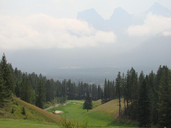 Silvertip Resort: #2