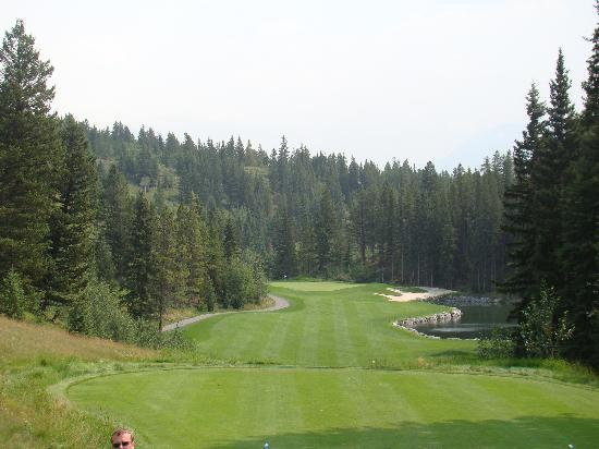 Silvertip Resort: #4