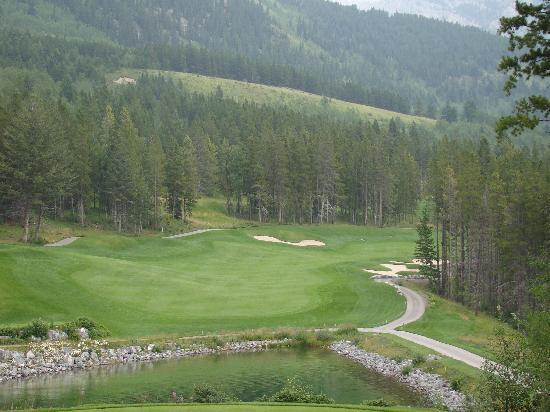 Silvertip Resort: #10