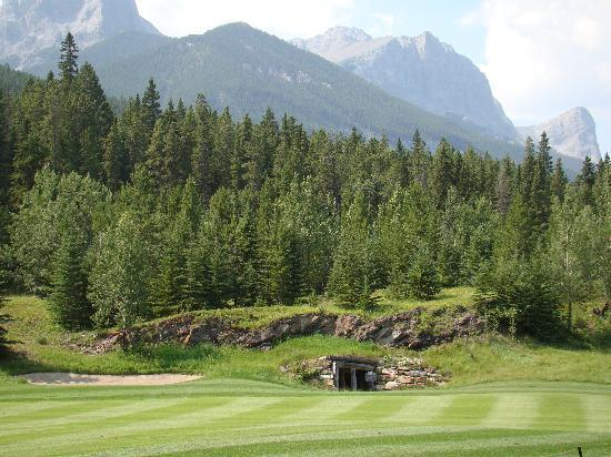 Stewart Creek Golf & Country Club: #1